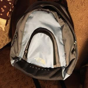 The North Face Pandora daypack